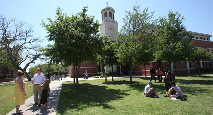 University of Tampa Requirements for Admission