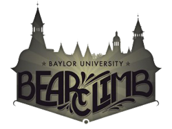 Bear Climb Logo, small