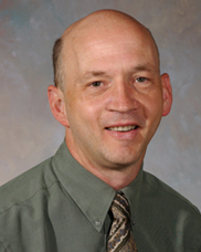 Faculty - Greg Leman