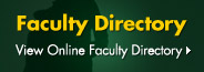 Baylor Faculty Directory