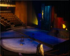 Mabee Theatre