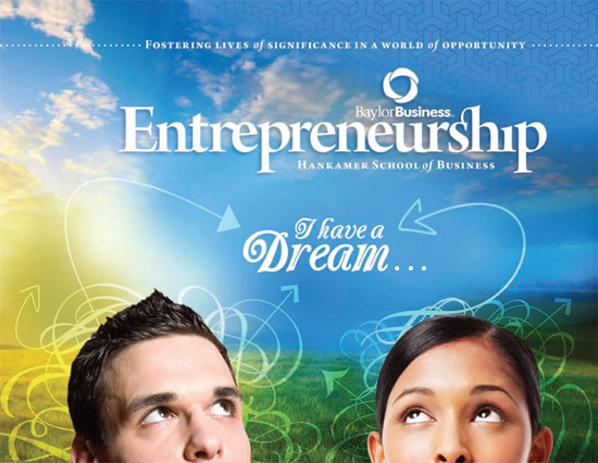 Entrepreneurship Brochure