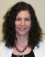 Staff - Monica Vardeman