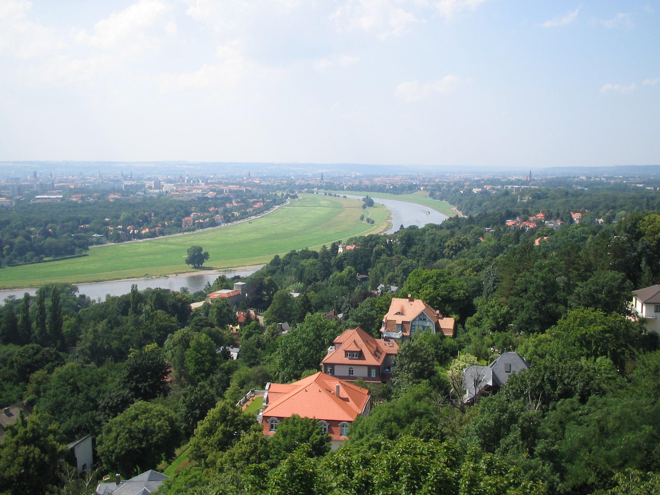 Elbe River Valley (w x h, 0 KB)
