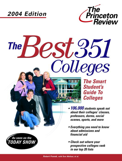 the princeton review college essay Get the princeton review edge the essay is a critical part of your college application our expert admission counselors will review your entire application and help you write an essay that shows colleges why you'll be a great addition to their freshman class.