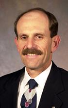 John W. Faribault, M.S. Ed.