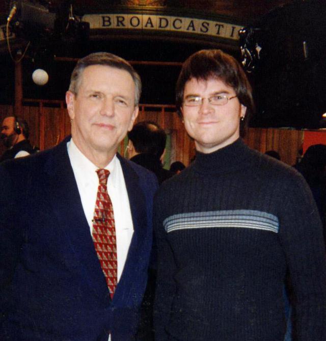 News Photo 1999