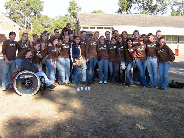 Baylor Religious Hour Choir Gospel Music