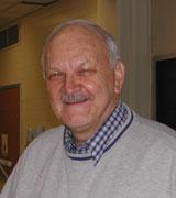 Dr. William Hillis