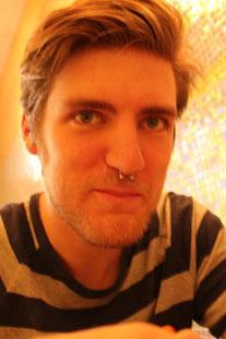 Brad LaMotte Headshot