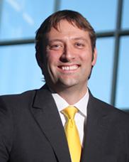 Student - Craig Laubacher