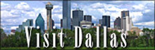 Dallas Visitors Logo