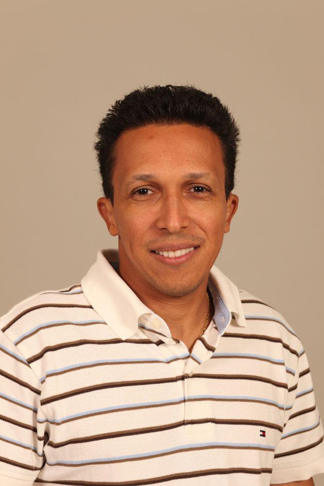 Jose Luis Escorcia