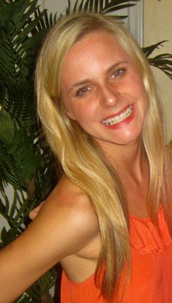 Caitlin Giddens