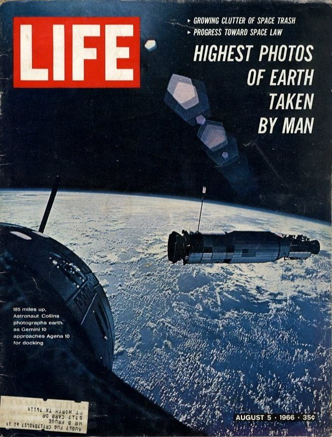 Life - August 5, 1966