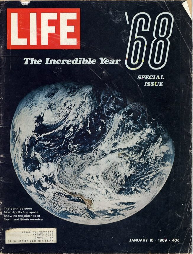 Life - January 10, 1969