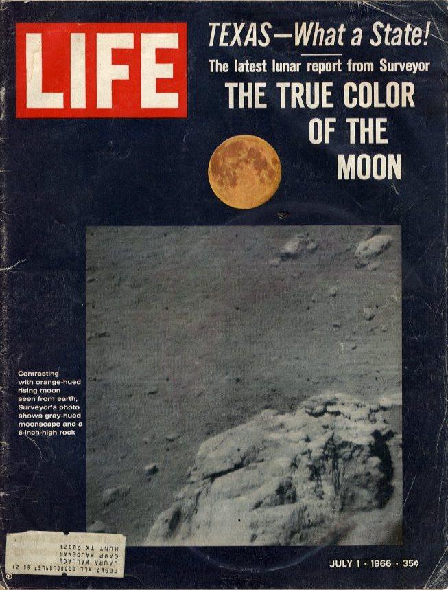 Life - July 1, 1966