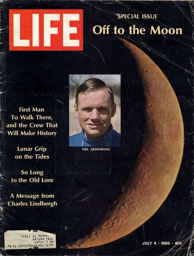 Life - July 4, 1969