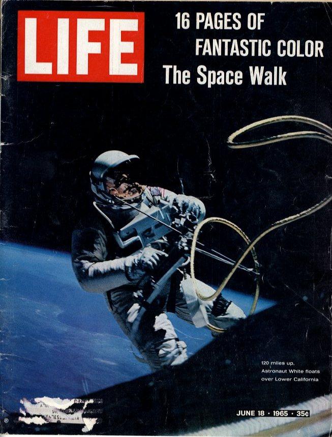 Life - June 18, 1965