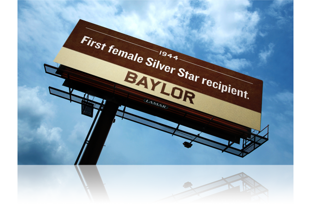 Billboard - Silver Star