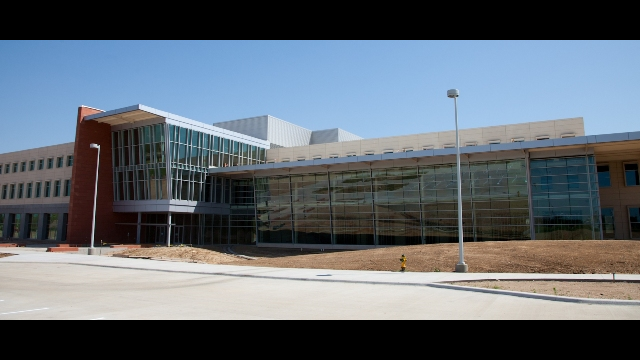 Baylor Research and Innovation Collaborative