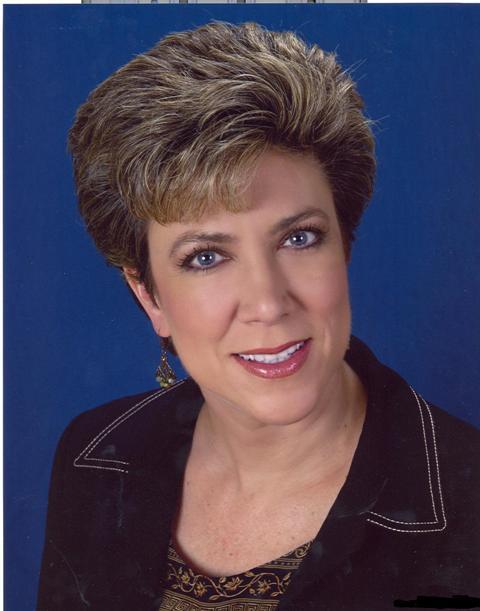 Andrea Dixon, Ph.D.