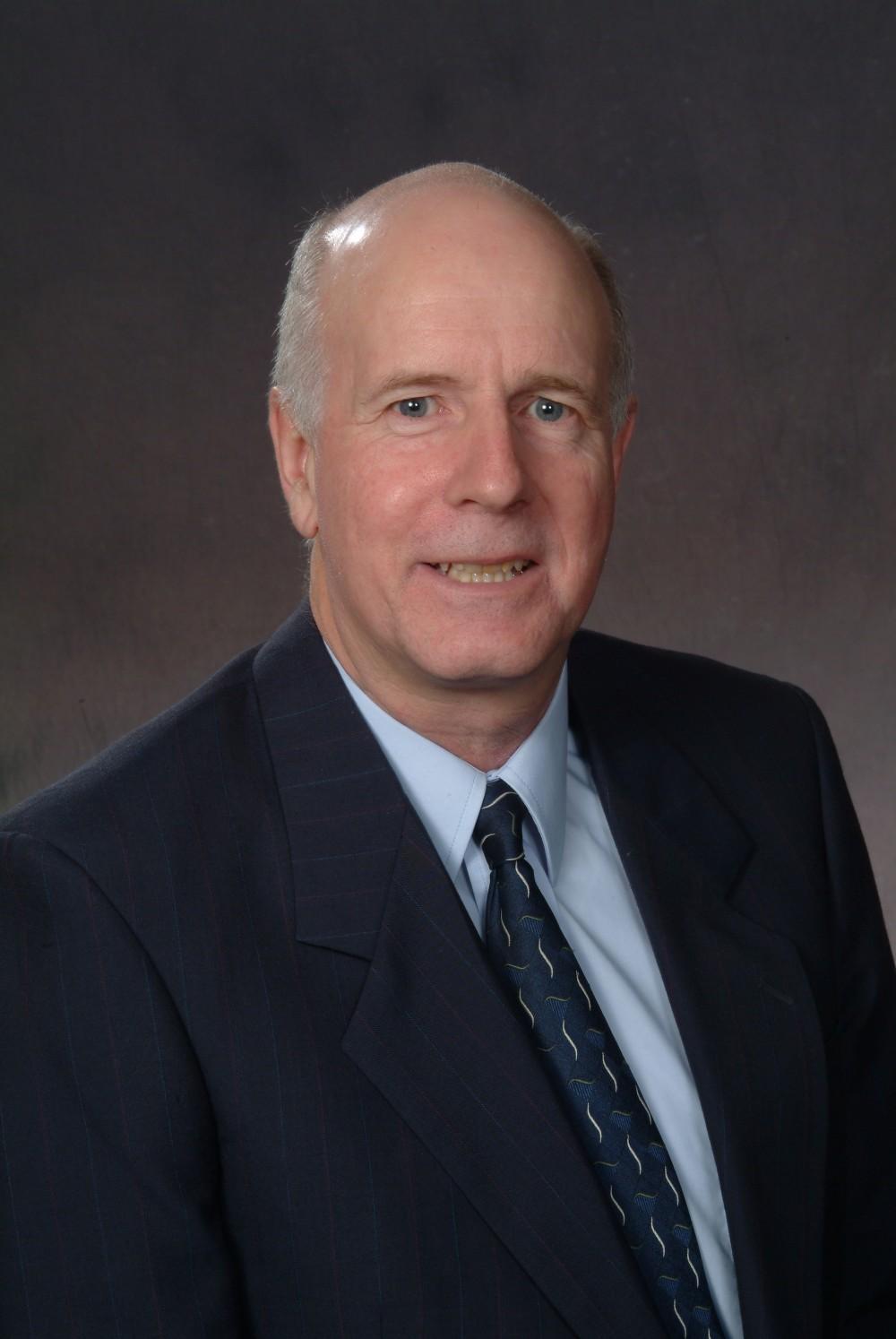 Dr. Dennis O'Neal