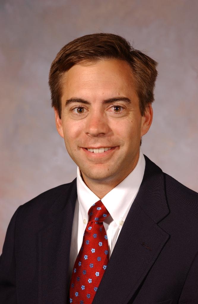 Dr. Rafer S. Lutz