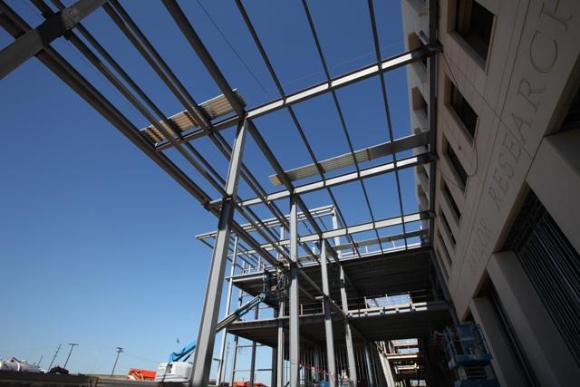 Bric Construction 2011