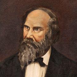 Baylor President Henry Lee Graves