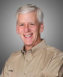 Ed Crenshaw
