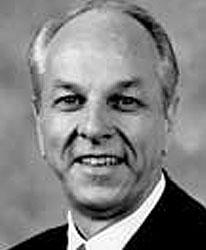 Hal C. Wingo
