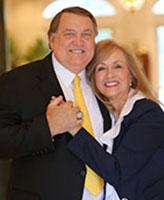 Jim and Julie Turner