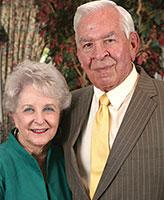 Walter and Sheila Umphrey