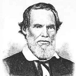 Judge R.E.B. Baylor