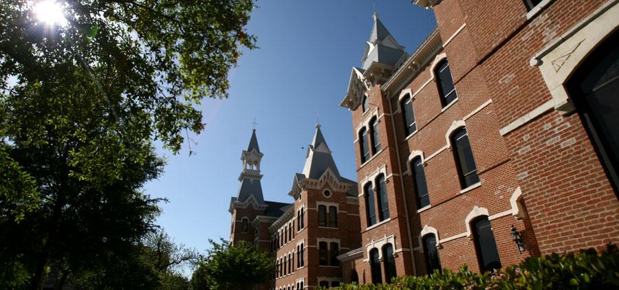 Burleson Hall