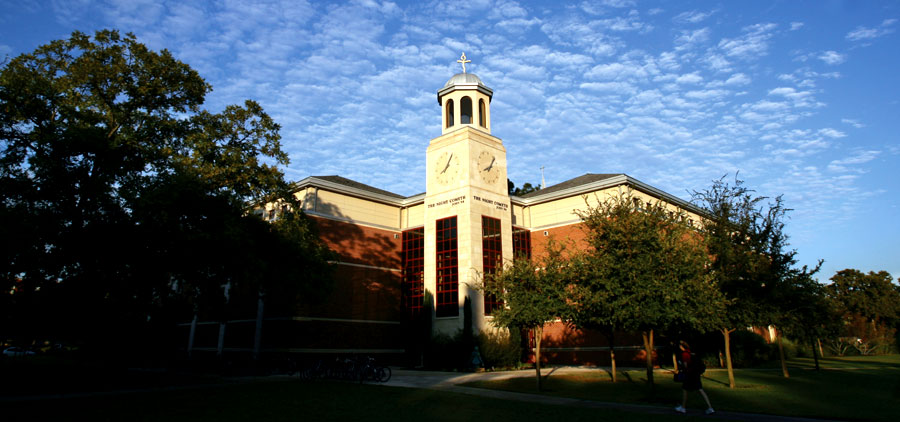 George W. Truett Theological Seminary