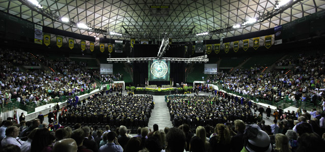 Baylor University Values and Vision