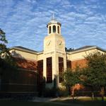 申请乔治·W. 特鲁特神学院