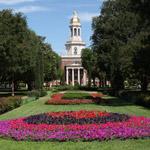 Visit Baylor University