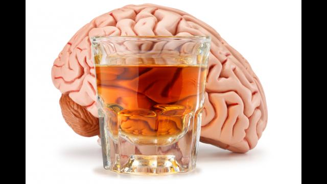 BrainAlcohol