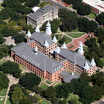 Take a Virtual Tour of Baylor University