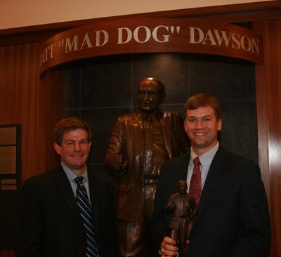 David Shaw - BU Law 2012 Top Gun