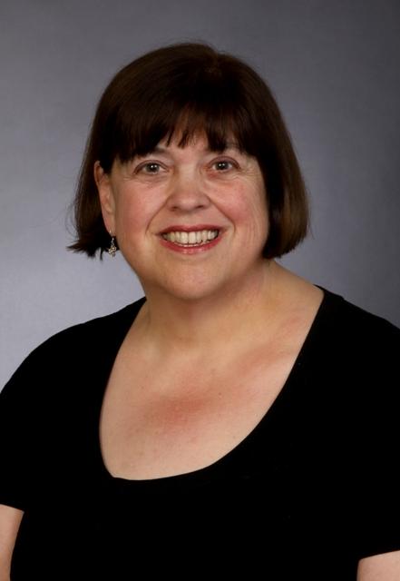 Mary Brucker, Ph.D.
