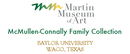 Martin Museum logo update