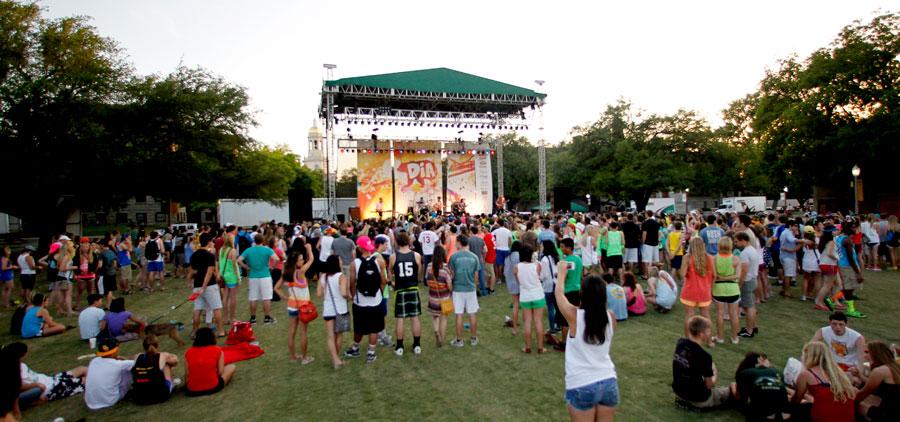 Diadeloso Concert