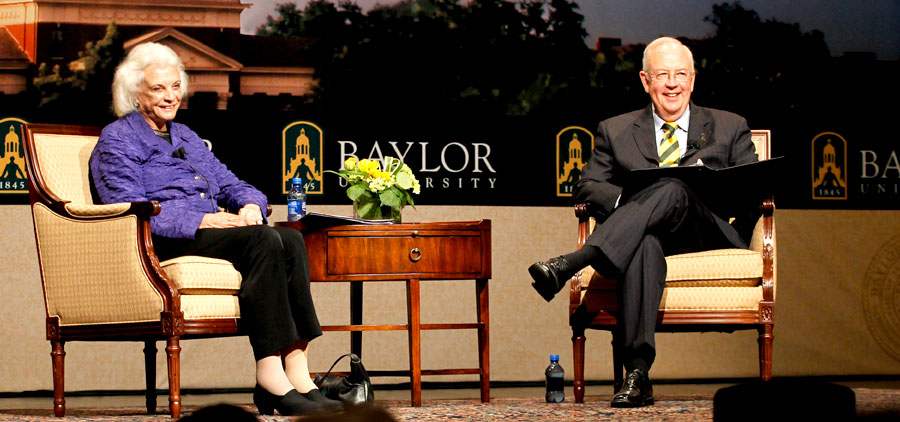 On Topic with Ken Starr