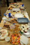 Faculty Appreciation: A Sweet Thank You