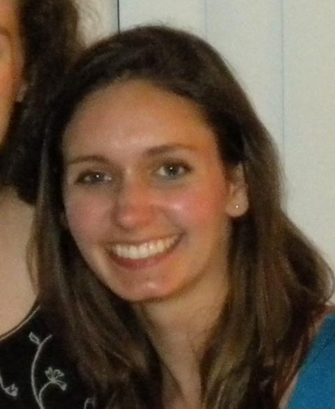 Celia Heidbrier