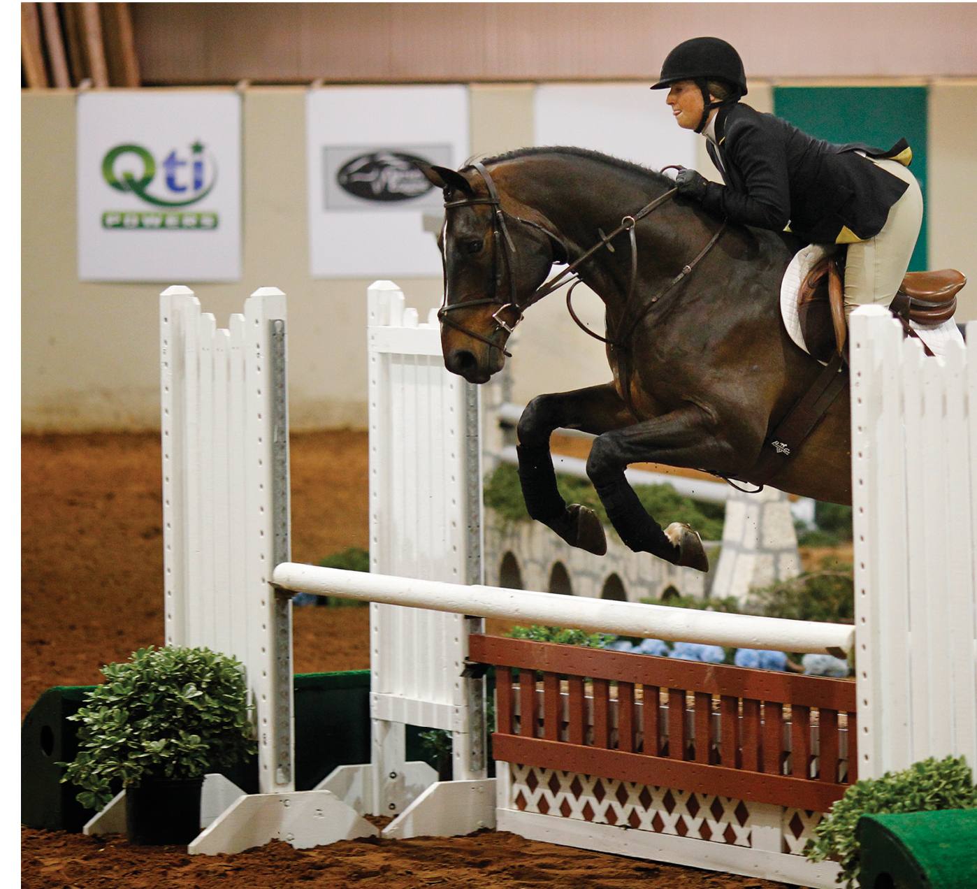 6 Things You Should Know About Baylor Equestrian Baylor
